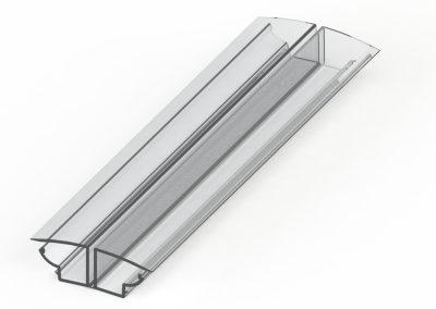 goulotte-PVC-cristal-ref-1360