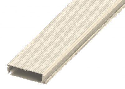 lame PVC rigide co-extrudé Réf 594