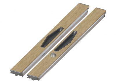 lames-terminale-aluminium-et-peau-PP-pour-rideau PP