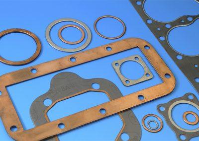 pieces metaloplastiques